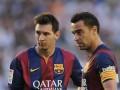 Это`О: Хави должен вернуться в Барселону, ведь там играет Бог футбола