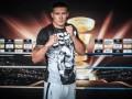 Усик досрочно победил Хука и вышел в полуфинал WBSS