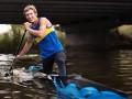 Украинские гребцы остановились в шаге от медалей Олимпиады