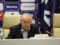 Сборная Украины не будет проводить третий спарринг-матч перед Евро-2016