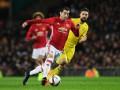 Манчестер Юнайтед - Ростов 1:0 Видео гола и обзор матча Лиги Европы