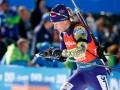 Валентина Семеренко заняла второе место в квалификации суперспринта на ЧЕ