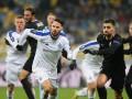 Динамо впервые с 2009 года проиграло в заключительном туре еврокубкового турнира