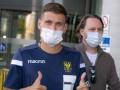 Филиппов отметился голевой передачей за Сент-Трюйден