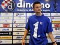 Защитник Днепра может перейти в Динамо