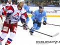 В Словакии на хоккее вместо гимна России включили гимн СССР