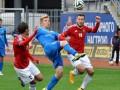 Матч чемпионата Украины Металлург - Олимпик может не состояться