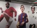 Скоро Евро. Во Вроцлаве открыта футбольная выставка