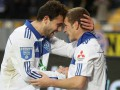 Это пять. Лучшие голы 25-го тура Украинской Премьер-лиги