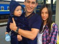 Полузащитник Шахтера отправил семью в оккупированный Крым