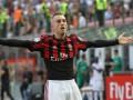 Игрок Милана трогательно попрощался с командой