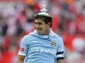 Заждались. Манчестер Сити выиграл первый трофей за 35 лет