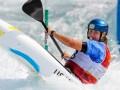 Украинка Ус не смогла выйти в финал по гребному слалому на Олимпиаде в Рио