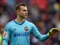 Акинфеев прервал рекордную серию в Лиге чемпионов