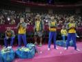 Олимпийский Азаров: Страшно обидно, что наших ребят засудили в очередной раз