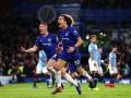 Челси – Манчестер Сити 2:0 видео голов и обзор матча АПЛ