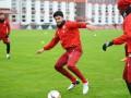 Игрок московского Спартака покинул клуб из-за сожженного флага Турции