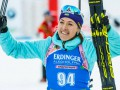 Джима стала второй в спринте в Нове-Место, победу одержала Экхофф