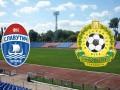Славутич – Нива видео голов матча Кубка Украины