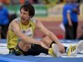 Украинский легкоатлет второй раз подряд признан лучшим в Европе