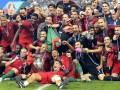 Эксперт: Сборная Португалии — тихая и серая мышь в футболе