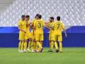 Футболисты сборной Украины увидят пожелания от болельщиков
