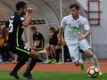 Александрия - Заря 1:1 Видео голов и обзор матча чемпионата Украины