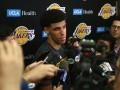 НБА: Болл не сумел впечатлить Лейкерс – СМИ