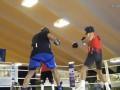 Подготовка к бою: Как Кличко проводит свои спарринги