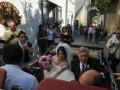 Наставник Реала не смог сдержать слез, выдавая свою дочь замуж (ФОТО)