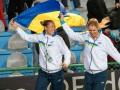 Путь Украины в Рио: Полгода до открытия и теннисная победа