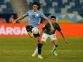 Кубок Америки: Уругвай обыграл Боливию, Чили уступил Парагваю