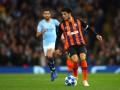 Шахтер - Манчестер Сити: стартовые составы на матч Лиги чемпионов