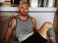 Натуральный блондин: Месси решил кардинально сменить имидж