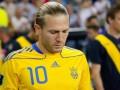 Воронин: Неудачи украинских команд в Лиге Европы напрямую связаны с ситуацией в стране