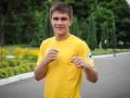 Украинские боксеры завоевали четвертую