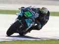 Морбиделли выиграл третью практику MotoGP Катара