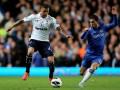 Тоттенхэм - Челси: 5:3 Онлайн трансляция матча чемпионата Англии