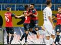 Арсенал Киев - Ворскла 2:2 видео голов и обзор матча УПЛ
