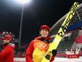 Восьмикратный участник Олимпийских игр готовится к своему 30-му сезону