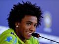 Виллиан станет капитаном сборной Бразилии на матч с Японией – источник