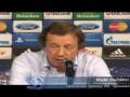 Семин: Гол Михалика вселил в Динамо уверенность