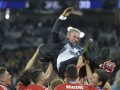Юпп Хайнкес вошел в элиту тренерского цеха Лиги чемпионов