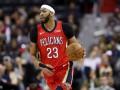 Роскошный аллей-уп Рэджона Рондо и Энтони Дэвиса – среди лучших моментов дня в НБА