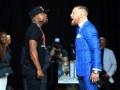 Тренер Макгрегора: Бой Мейвезера против Конора в UFC это спектакль, а не спорт