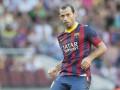 Защитник Барселоны пополнит ряды Наполи