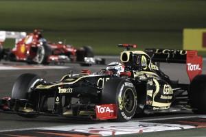 Райкконен может повторить успех гонки в Абу-Даби