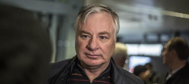 Украина не будет бойкотировать российский этап Кубка мира по биатлону