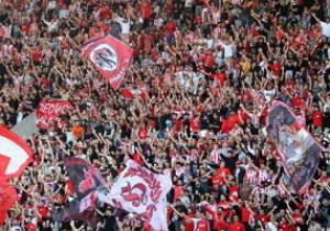 Два греческих клуба отправили в четвертый дивизион за участие в договорных матчах