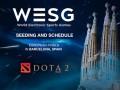 WESG 2017: расписание и результаты матчей турнира по Dota 2